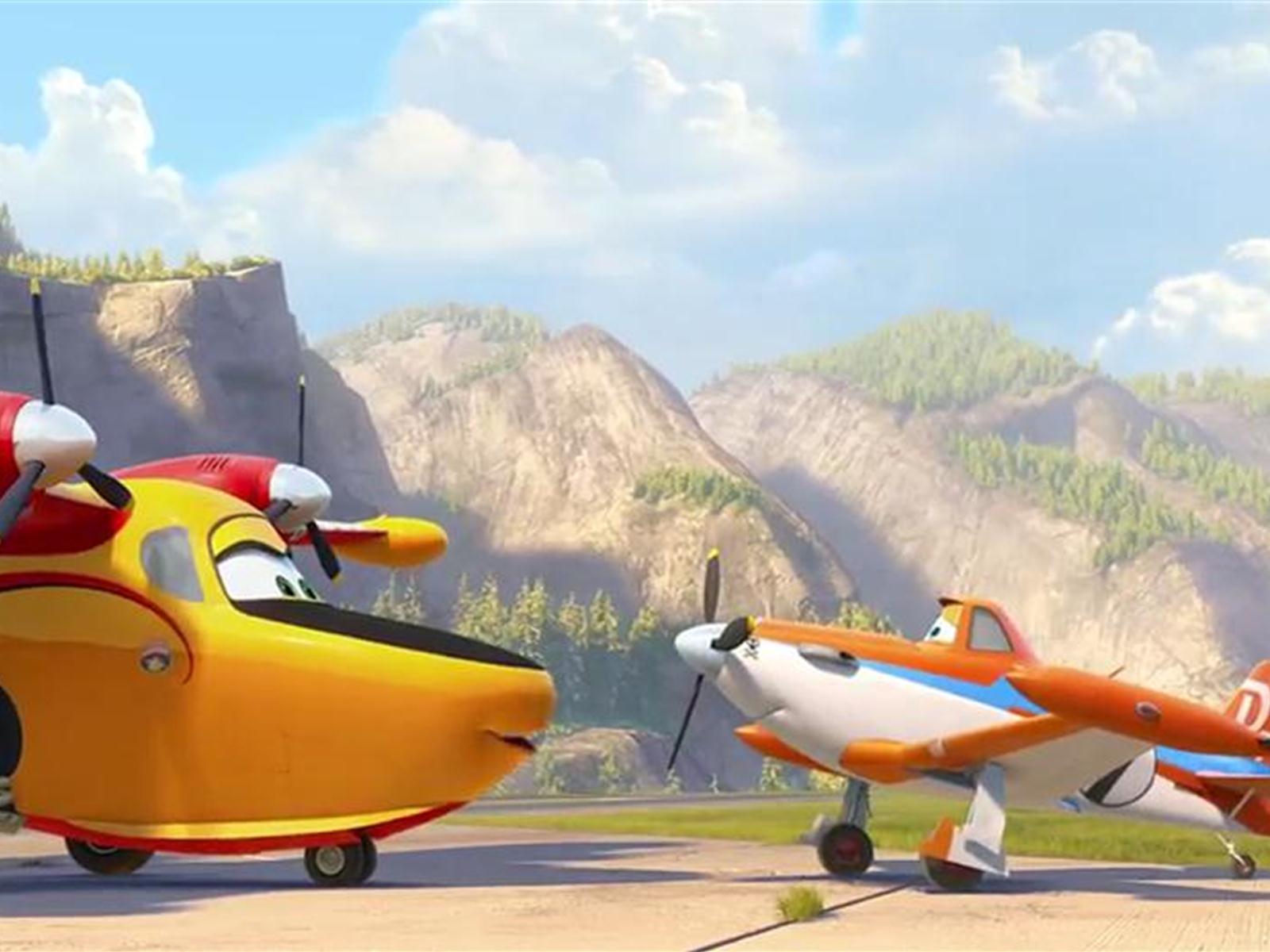 planes fire rescue 2014 fandango share the knownledge