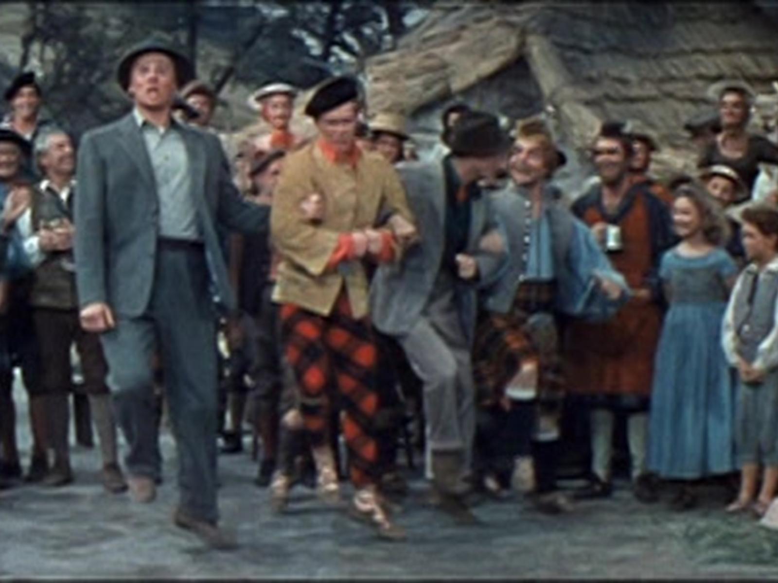 brigadoon 1954 kompletter film deutsch