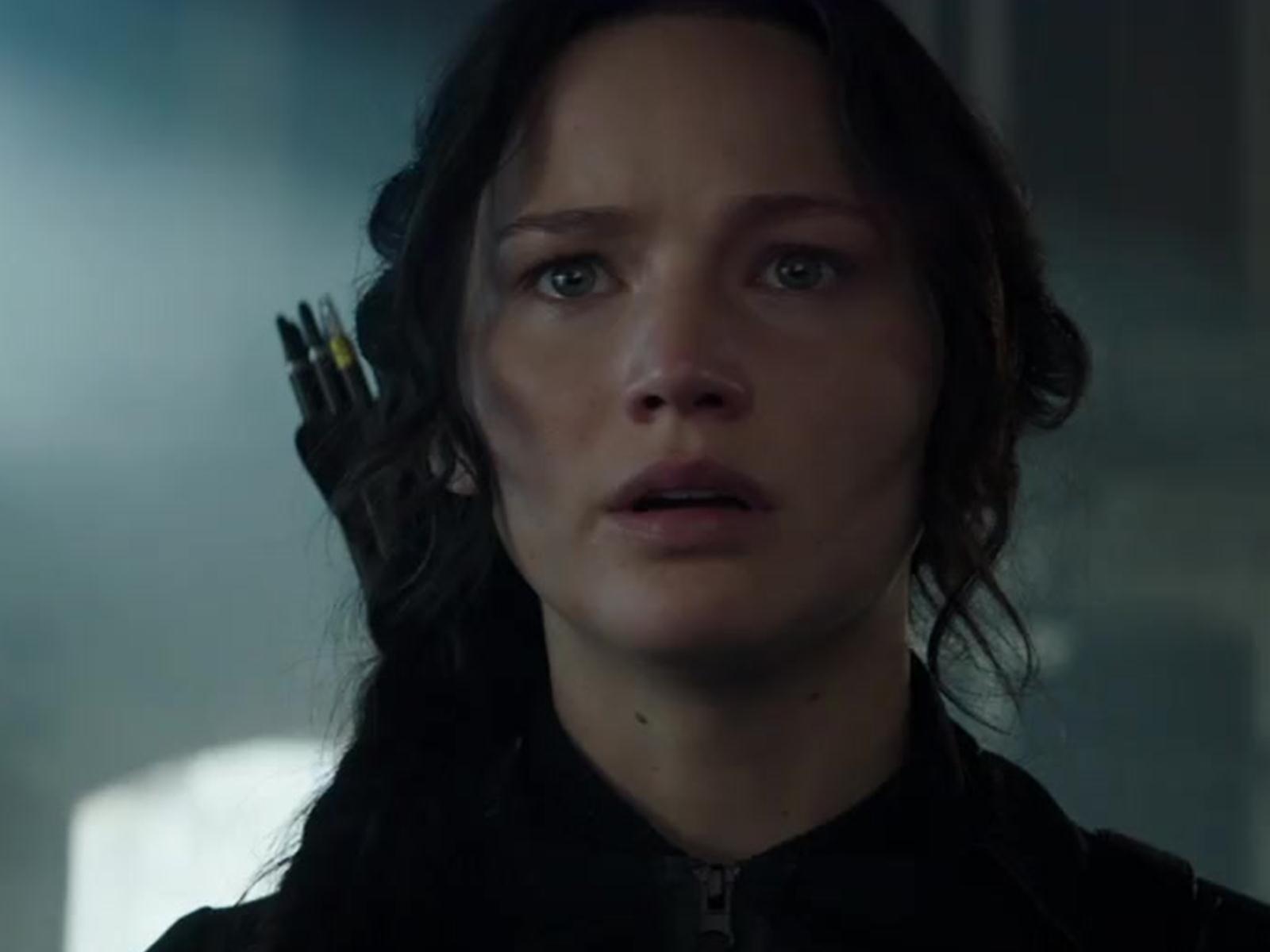 AMC Cares - The Hunger Games: Mockingjay - Part 1 (1