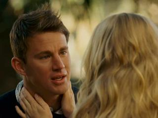 Dear John Movie Alan