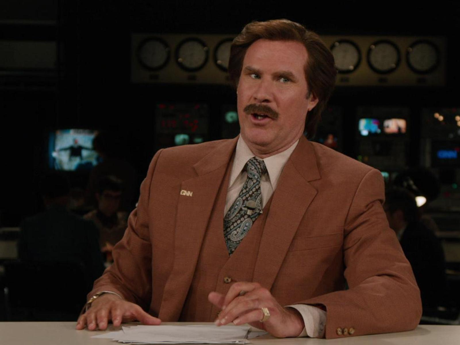anchorman 2 the legend continues supersized rrated