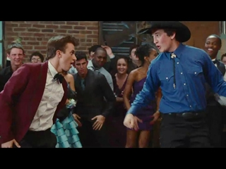 Exclusive: Footloose - Let's DanceA