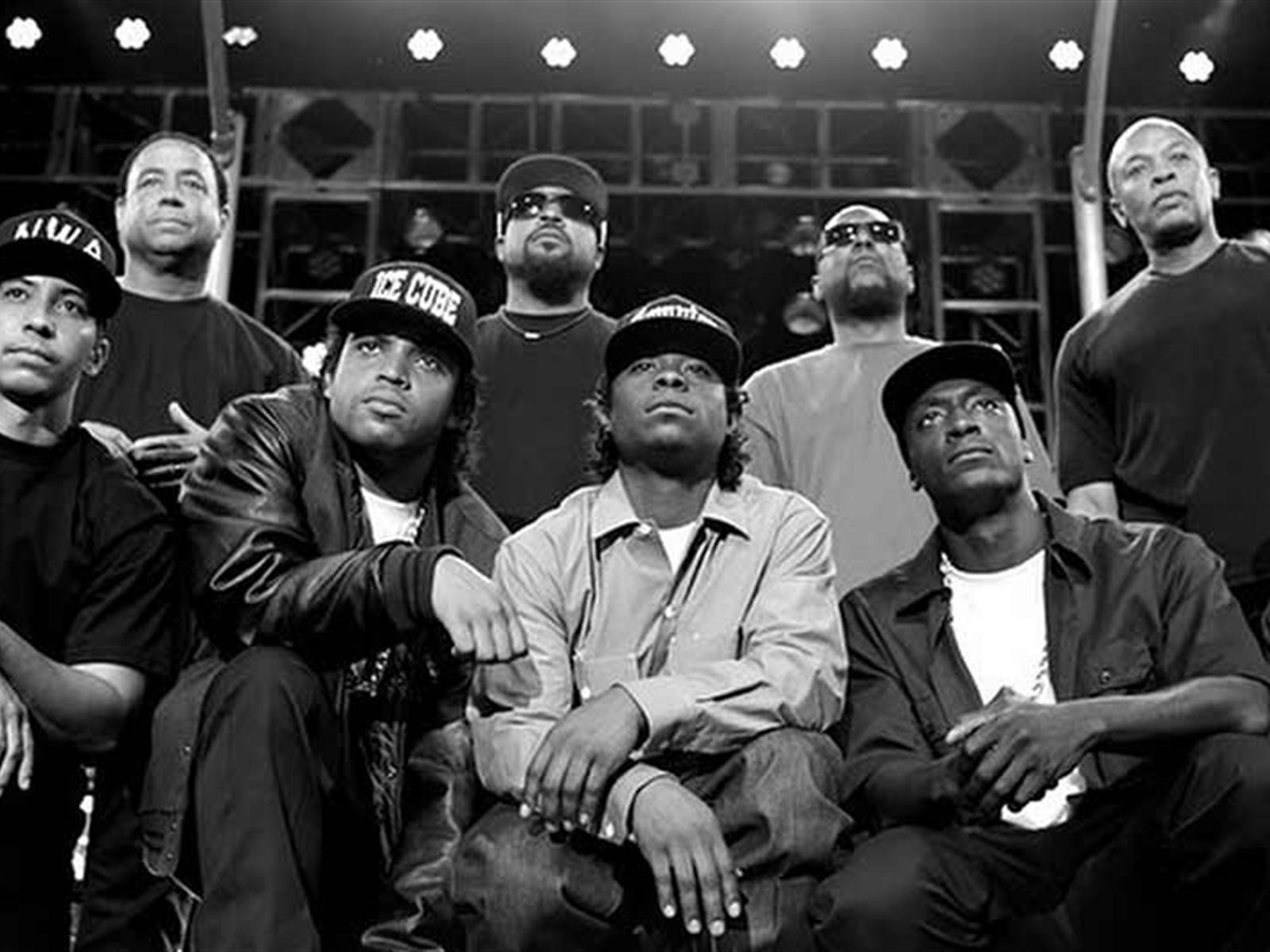 Straight Outta Compton Movie Wallpaper Straight Outta Compton